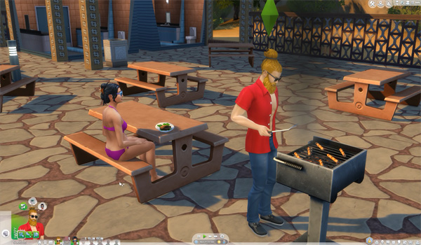 تحميل the sims 4 للكمبيوتر