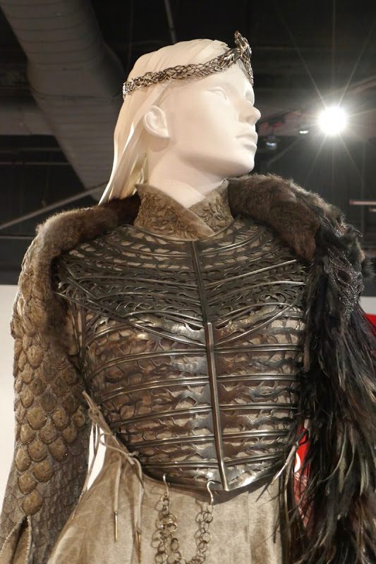 Sansa Stark Game Thrones Queen North costume