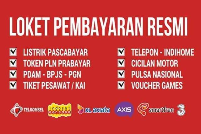 Sukses Bisnis PPOB Bersama Digital Pulsa yang Beralamat di Desa Driyorejo RT007 RW02 Kec. Nguntoronadi Kab. Magetan Prov. Jawa Timur