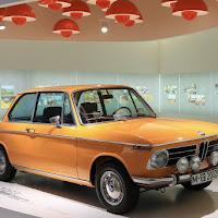 Perjalanan Sejarah Mobil BMW