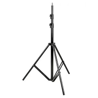 Heady Duty Light Stand 2.6m