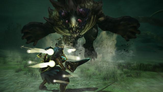 Toukiden 2 presenta su argumento, armamento y combates en nuevos vídeos 1