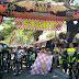 Ribuan Offroader Jateng-Jabar, Meriahkan Ngegas Bareng Kodim Brebes Di HUT TNI