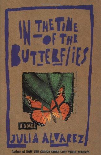 El Mundo de Hispanoamerica: In the Time of the Butterflies ...