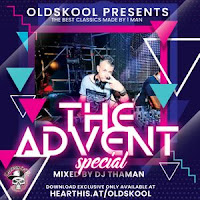 Classic techno van The Advent