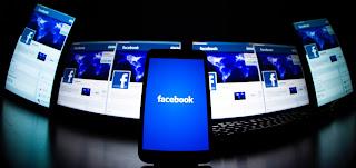 إستخدام الميزة الجديدة من فيسبوك !: مشاركة الصور المتحركة بصيغة GIF