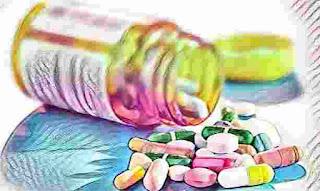 Efek Penggunaan Obat Campuran