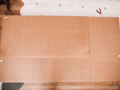 DIY Cabecero Ikea Hack