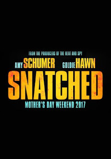Snatched - Poster & Trailer
