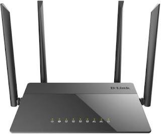 D-Link DIR-841 AC1200 router