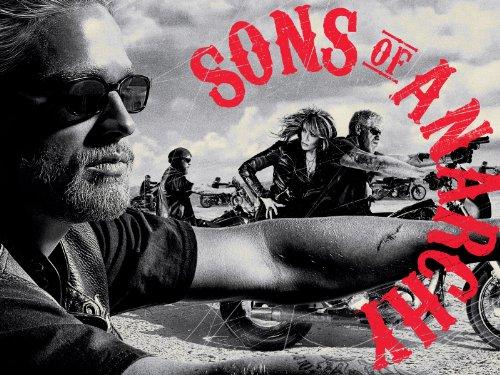 Sons Of Anarchy Stream Deutsch