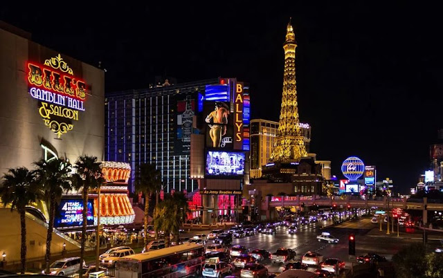 How Many Casinos Are In Las Vegas