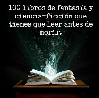 libros fantasia ciencia ficcion
