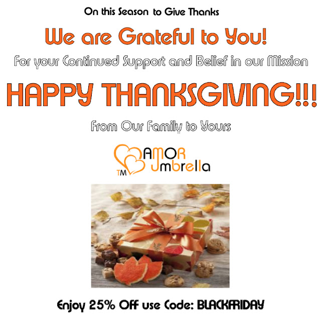 We are Grateful to You!