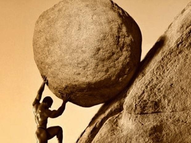 Mitologjia greke: zemëro një Zot
