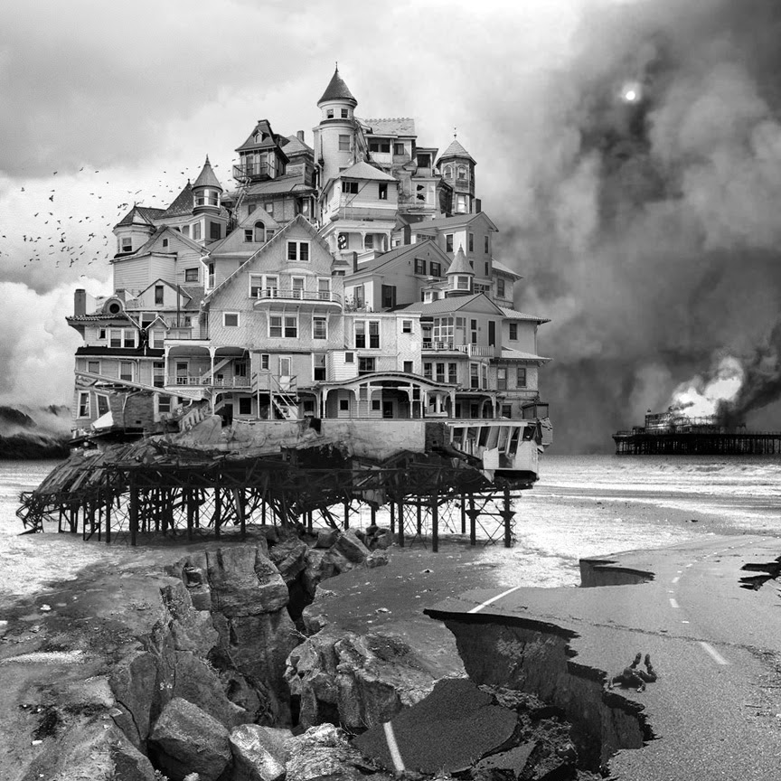 03-Untitled-House-Jim-Kazanjia-Surreal-Architectural-Photo-Collages-www-designstack-co