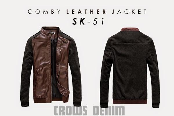 jas exclusive jaket SK51