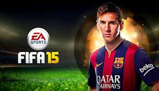 تحميل لعبة فيفا 2015 للكمبيوتر برابط مباشر fifa 2015  احدث اصدار
