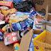Intendencia de Caraparí destruye mercadería decomisada