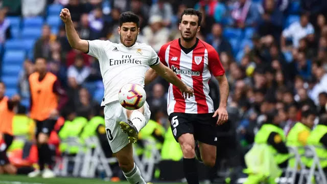 Recovering from an Injury, Asensio Can Strengthen Real Madrid in the Champions League