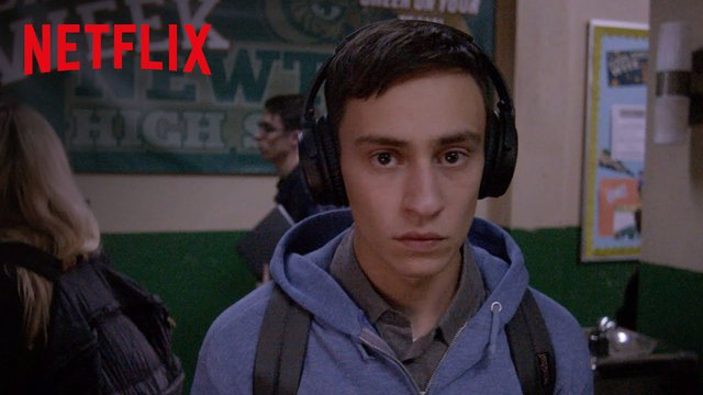 Trailer: Atypical