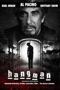 Hangman 2017 Legendado Online