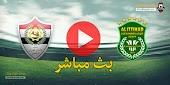 مشاهدة مباراة الاتحاد السكندري والانتاج الحربي بث مباشر اليوم 5 مارس 2021 في الدوري المصري