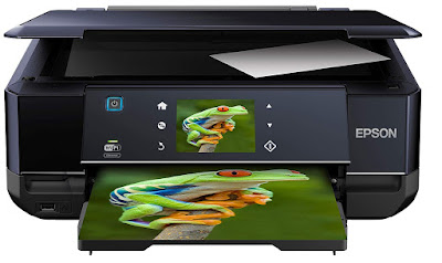 Fi too Ethernet offering flexible connectivity Epson Expression Photo XP-750 Driver Downloads