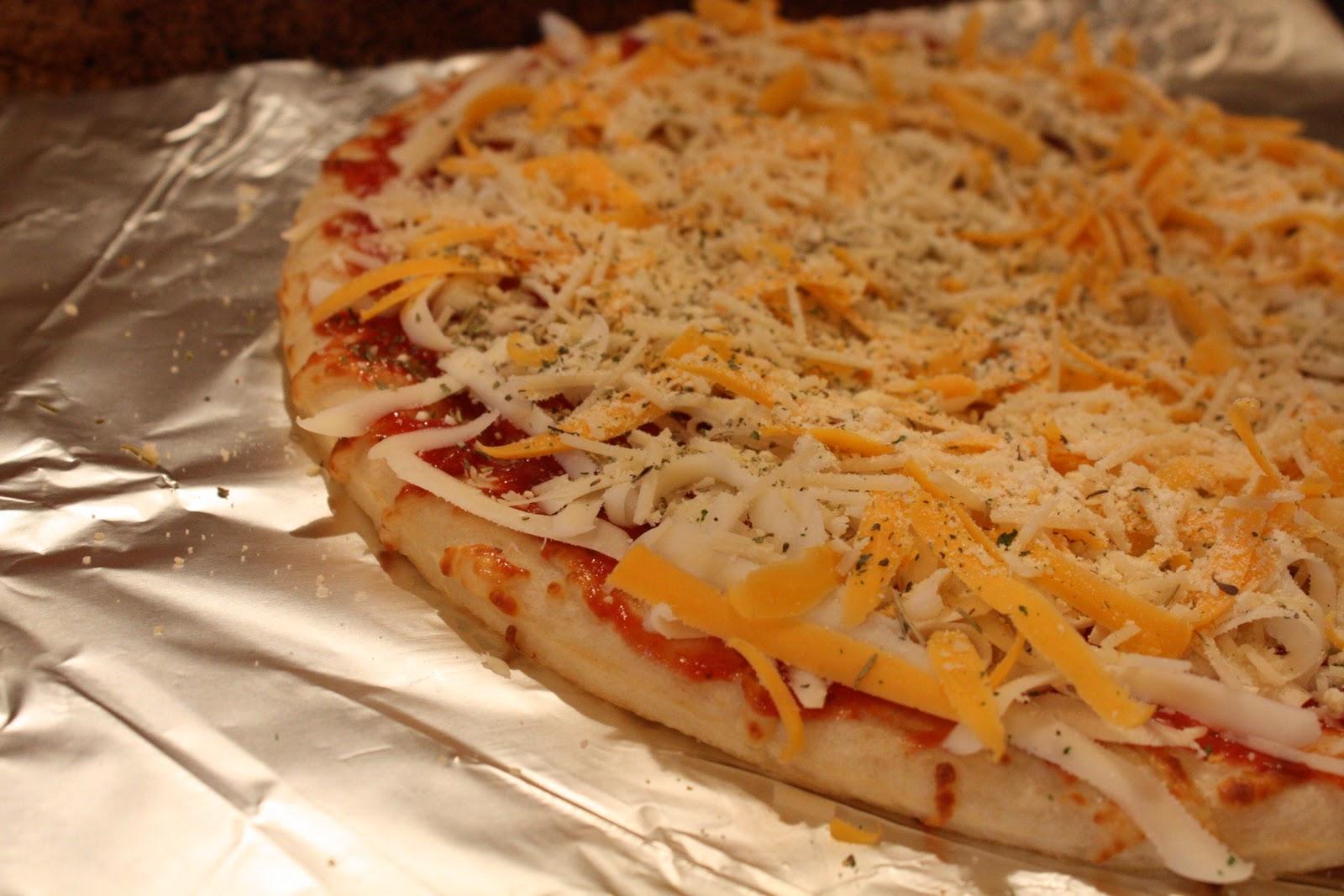 How To Make Pizza Bread Recipe