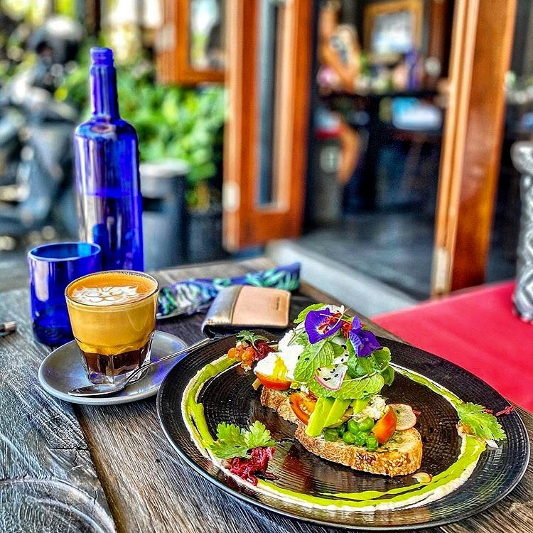 harga menu vida cafe baii