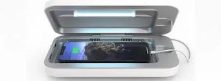 Samsung menawarkan Layanan Sanitasi Galaxy gratis yang membersihkan smartphone menggunakan sinar UV