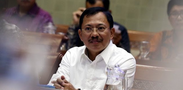 Jika Ingin Serius Tangani Dampak Corona, Jokowi Disarankan Copot Terawan, Ida, Dan Yasonna