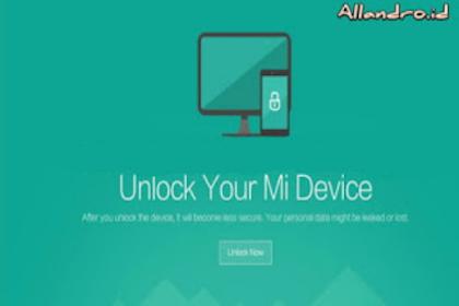 Cara UBL (Unlock Bootloader) Xiaomi Redmi K30