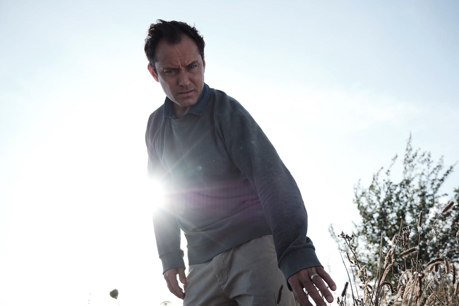 The Third Day chega em Maio na HBO