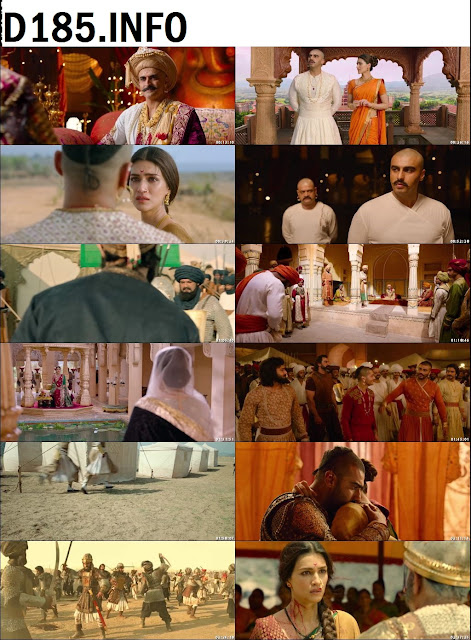 Panipat 2019 Full Hindi Dubbed Movie Download 720p 480p Hd Mkv Filmywap