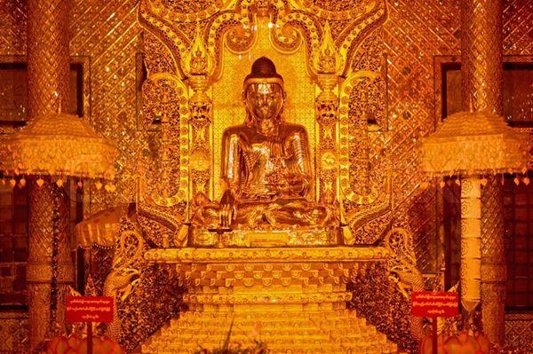 Download Myanmar Tipitaka PDF Books
