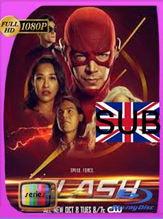 The Flash (2014) Temporada 6 HD [1080p] Subtitulado [Google Drive] Panchirulo