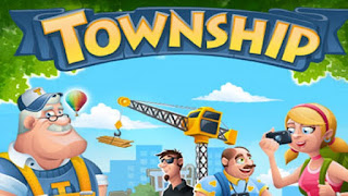 Township v4.4.0 (Mod Money) Apk Mod Money Terbaru