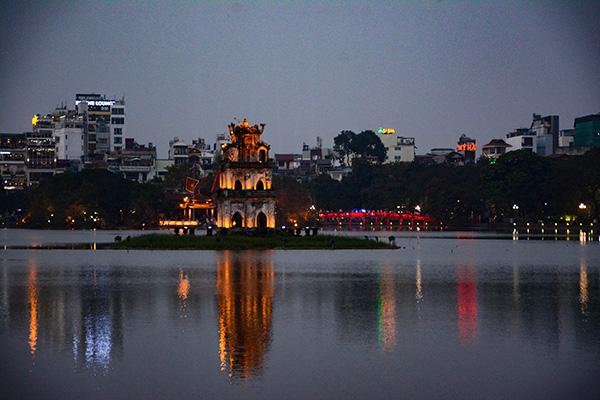 Les meilleurs endroits pour passer Noël au Vietnam