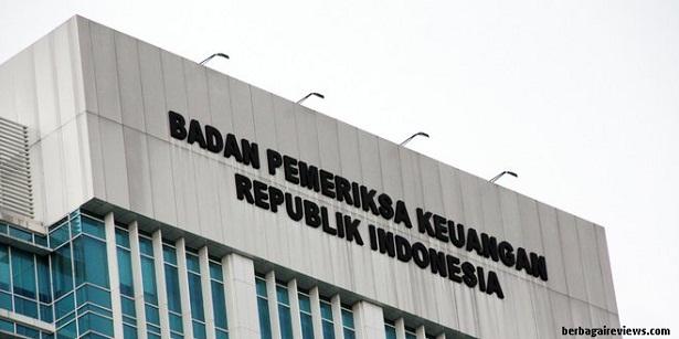 Badan Pengawas Keuangan Negara (BPK) - berbagaireviews.com