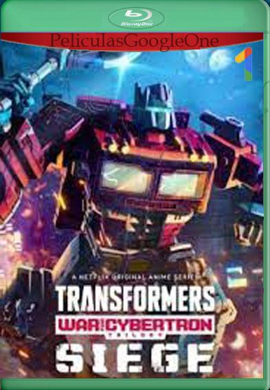 Transformers La guerra por Cybertron (2020) Temporada 1 [1080p Web-Dl] [Latino-Inglés] [LaPipiotaHD]