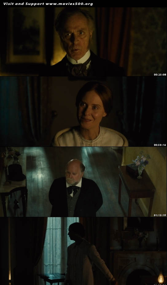 A Quiet Passion 2016 English Movie Download HD BRip at movies500.site