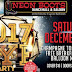 EVENT: 2017 NYE Party