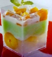 How to Make Delicious Pudding Compote Cocopandan