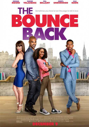 The Bounce Back 2016 BRRip 720p Dual Audio In Hindi English