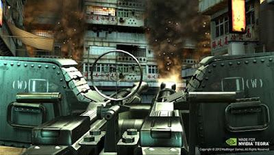 Dead Trigger 2 Modded Apk + Data Free Download