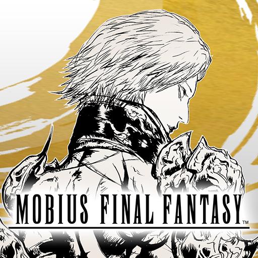 Mobius Final Fantasy v1.5.121 Apk Mod [One Hit Kill]
