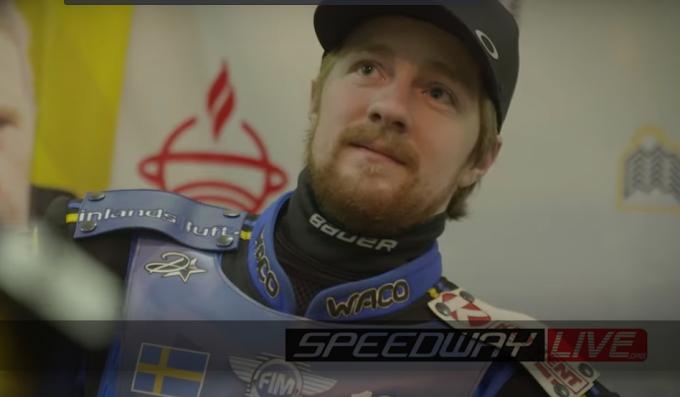 Martin Haarahiltunen a legnagyobb EB esélyes sérülést szenvedett