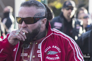 gangsters out blog ontario hells angel shot in quebec