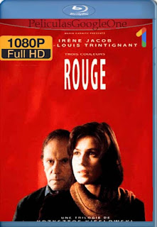 Tres Colores: Rojo[1994] [1080p BRrip] [Castellano-Frances] [GoogleDrive] LaChapelHD